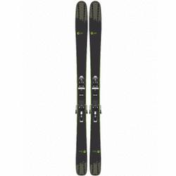 Rossignol - Sky 7 HD + NX 12 K.G - Ski Sets inkl. Bdg. - Größe: 172 cm