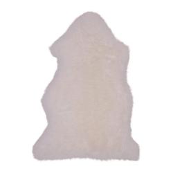 Babylammfell Linor Lammfell 85 x 50 cm in weiß aus Neuseeland., ebuy24