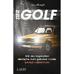 Der Golf. Heiko Haupt  - Buch