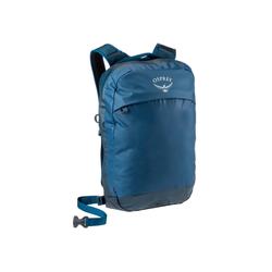 Osprey Daypack Transporter Panel Loader blau