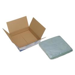 KIMTECH PREP* Mikrofaser-Poliertücher, 1 Box = 25 Tücher, grün