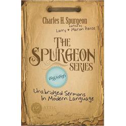 The Spurgeon Series 1855 & 1856