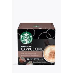 Starbucks Starbucks® Cappuccino 12 Kapseln Dolce Gusto® kompatibel