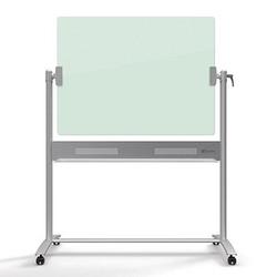 nobo mobiles Whiteboard 120,0 x 90,0 cm Glas