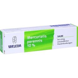 MERCURIALIS PER 10%