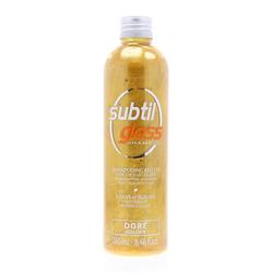 Subtil Shampoo Gloss Shampoo Golden