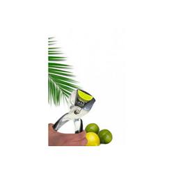 ich-zapfe Aufbewahrungskorb Zitronenzange, Zitronenpresse, Limettenzange