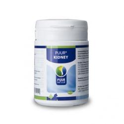 Puur Kidney (nieren) Tabletten voor hond en kat  2 x 300 tabletten