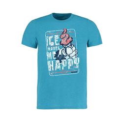 T-Shirt Scallywag HAPPY ICE XL