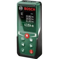 Bosch Entfernungsmesser UniversalDistance 50 Messbereich: 50m