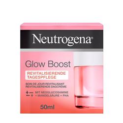 Neutrogena Glow Boost Pflege Gesichtscreme 50ml