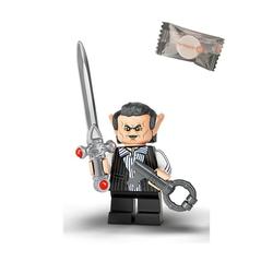 LEGO® Spielfigur Lego® 71028 Harry Potter™ Minifiguren - Figur 6, (Set)