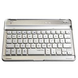 LogiLink Bluetooth Tastatur für iPad Mini