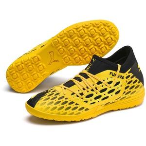 PUMA Future 5.3 Netfit TT Multinocken Fußballschuhe ultra yellow-PUMA black 42