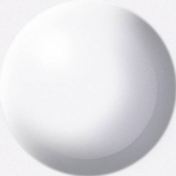 Revell Emaille-Farbe Weiß (seidenmatt) 301 Dose 14ml