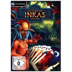 Das Gold der Inkas Solitaire 1 CD-ROM