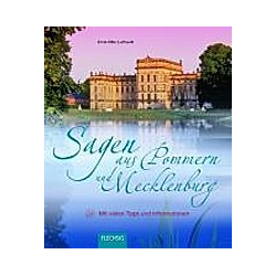 Sagen aus Pommern und Mecklenburg - Buch