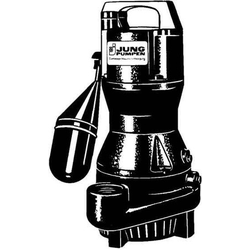 Jung Pumpen Pumpe US 102 DS