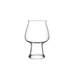 Luigi Bormioli Birrateque Bier-/Ciderglas 50 cl 2er-Pack