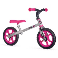 smoby First Bike rosa