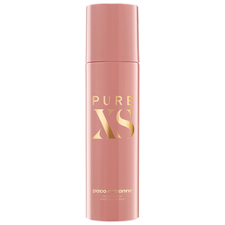 Paco Rabanne Pure XS For Her Deodorant Spray 150ml für Frauen