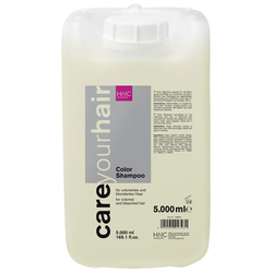 HNC Color Shampoo 5000 ml