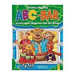 Der ABC-Bär. Thomas Brezina  - Buch