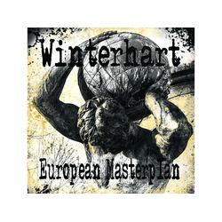 Winterhart - European Masterplan (CD)