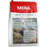 Mera pure sensitive Mini fresh Meat Truthahn & Kartoffel 4 kg
