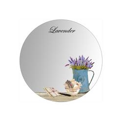 HTI-Line Spiegel Spiegel Lavendel