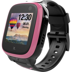Xplora X5 Play Kids Smartwatch 48.5 x 45mm Pink