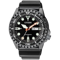 Citizen Day-Date Polyurethan 46 mm NH8385-11EE