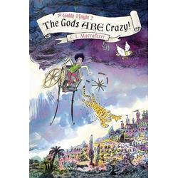 The Giddy Knight 2 als Taschenbuch von C. L. Maccaferri