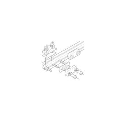 Rittal Maxi-PLS Anschlußplatten SV 9640.350 (VE3) 9640350