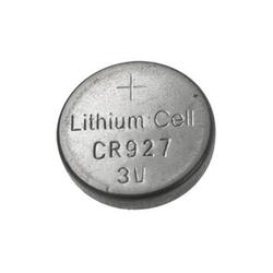 CR927 Lithium Batterie 3,0 Volt 9,5x2,7mm (nicht geeignet für Renata CR927)