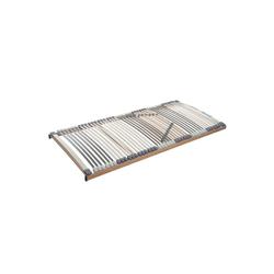 Lattenrost, Lattenrost Klassik (Medimed), Ravensberger Matratzen, 44 Leisten, Kopfteil nicht verstellbar, Fußteil nicht verstellbar 90 cm x 210 cm
