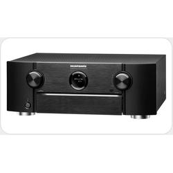 Marantz SR 6013 *schwarz* Netzwerk AV Receiver mit HEOS und Amazon Alexa