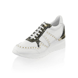 Alba Moda Sneaker mit Keilabsatz 38