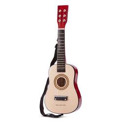 New Classic Toys Gitarre - Natur