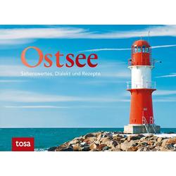 Ostsee als Buch von