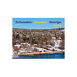 Schweden / Sweden / Sverige 2021