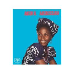 Akofa Akoussah - AKOFA AKOUSSAH (CD)