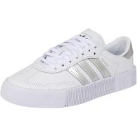 adidas Sambarose Women's white-silver/ white, 36.5