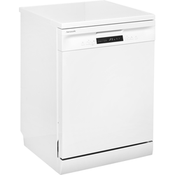 Hanseatic Standgeschirrspüler HG6085D137635QW, 14 Maßgedecke D (A bis G) weiß Geschirrspüler SOFORT LIEFERBARE Haushaltsgeräte
