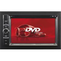 Caliber RDD802BT Autoradio 2 DIN (Doppel-DIN), 75 Watt