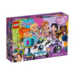 LEGO® Friends 41346 Freundschafts-Box Bausatz