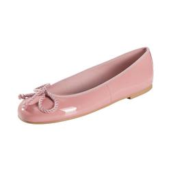Pretty Ballerinas Lack-Ballerinas Ballerina rosa 39