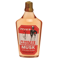 Clubman Pinaud Musk After Shave Lotion