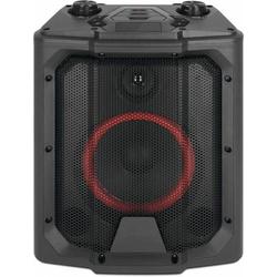 TechniSat Bluetooth-Lautsprecher BLUSPEAKERBOOM sw