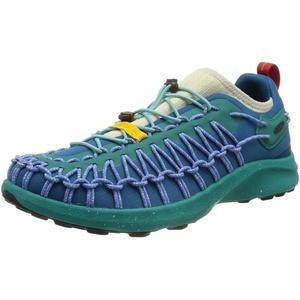 Keen Herren 1024673_43 Outdoor Sandals, Blue, EU